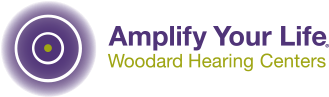 Woodard Hearing logo