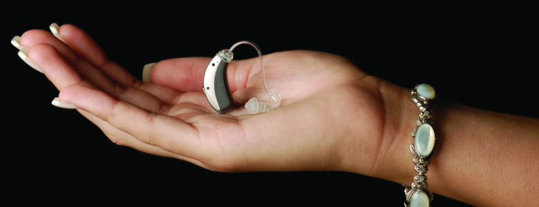 Hearing Aids Investment